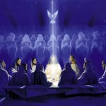 jesus y sus amigos1 150x150 Venga tu Reino