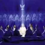 jesus y sus amigos11 150x150 Venga tu Reino