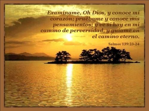 102 Imágenes de Salmos