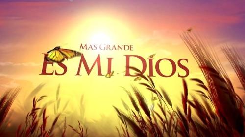 329694956 640 Mi Dios es Grande