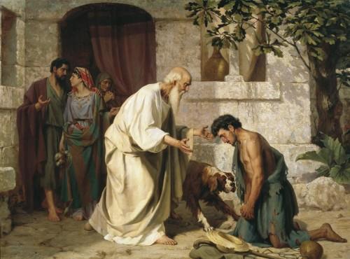 CUANDO NOS ALEJAMOS DE DIOS e1373666130968 La Parábola del Hijo Prodigo