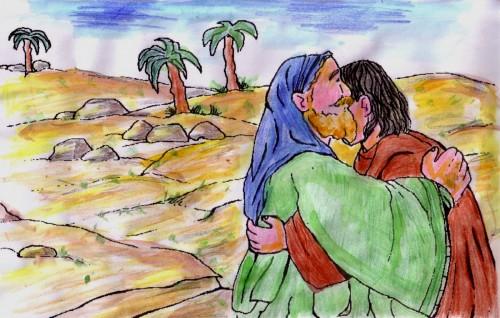 Hijo pr digo e1373666427833 La Parábola del Hijo Prodigo