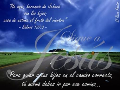 SALMOS 127.3 Imágenes de Salmos