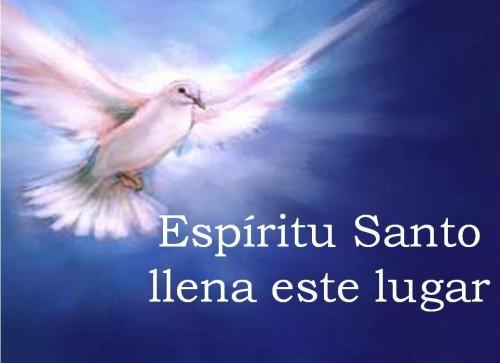 espiritu santo e1374869275794 Imágenes para evangelizar Espíritu Santo
