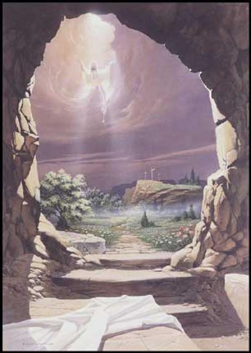retour - Retour/Veillée Pascale/Messe de Pâques/ LA-TUMBA-VACIA-e1375416086905