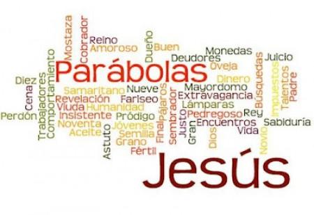 parabolas jesus e1377045719270 El fariseo y el publicano Parábola cristiana