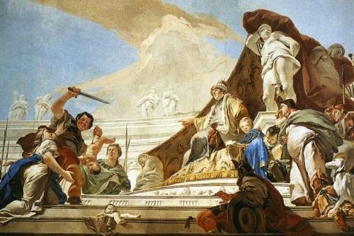 salomon Imágenes de El Juicio de Salomón