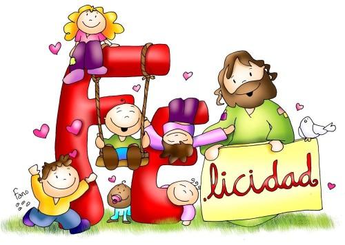 Niños 1 e1382112258562 Mensajes Cristianos para chicos