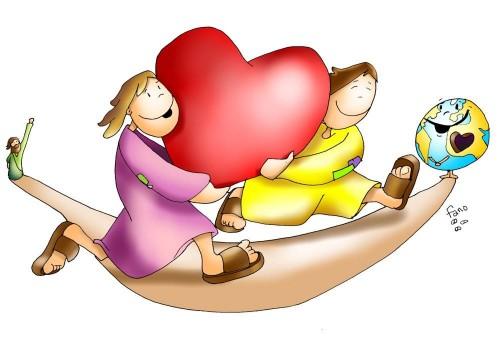 Niños 21 e1382116070897 Mensajes Cristianos para chicos
