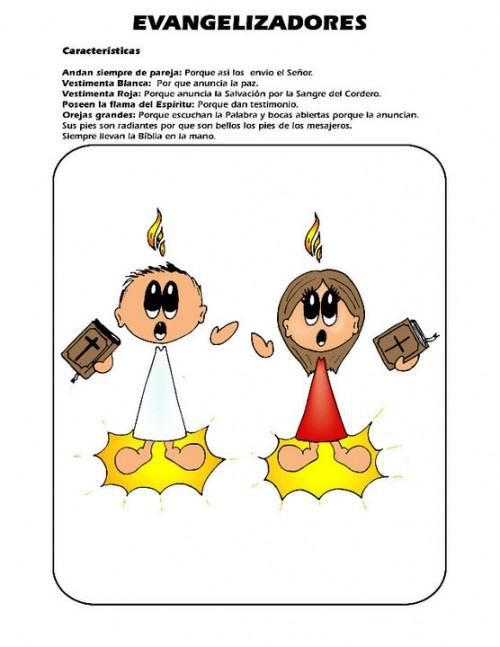 I.J 13 e1384969355935 Dibujitos para Evangelizar  La Biblia para Niños