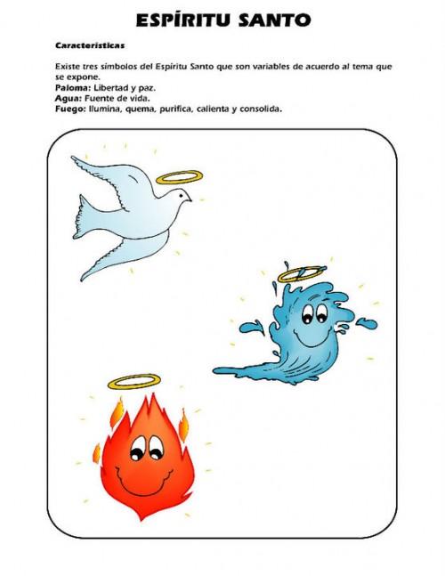 I.J 14 e1384968962559 Dibujitos para Evangelizar  La Biblia para Niños