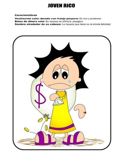 I.J 15 e1384970326795 Dibujitos para Evangelizar  La Biblia para Niños
