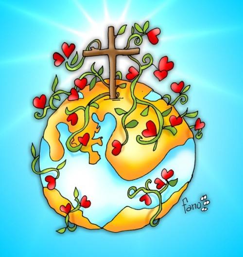 fano e1385734294508 La Creación Imágenes Cristianas