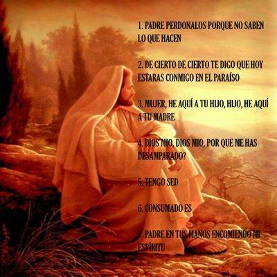 jesus 1 Imágenes de Jesús con frases