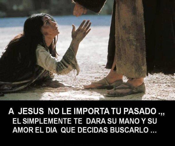 jesus 3 Imágenes de Jesús con frases