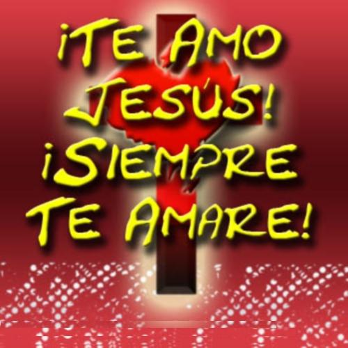 jesus 4 Imágenes de Jesús con frases