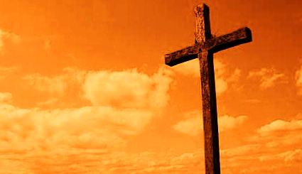 Cruz 140311 Dios se sacrifico por nosotros