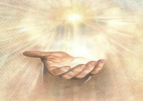 MANO DE DIOS e1392147096777 Sin el No somo nada ,Cristo nuestro salvador