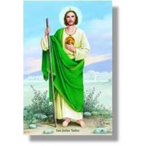 Imágenes De San Judas Tadeo Imagenes De Jesus Fotos De Jesus