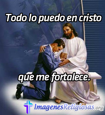 91280ebdb6b134e5320ac3d34c3d1dd4 La frase cristiana mas popular