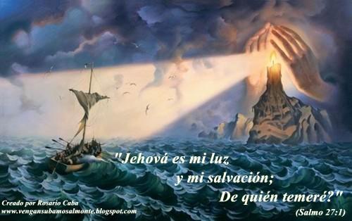 Salmo 27.1