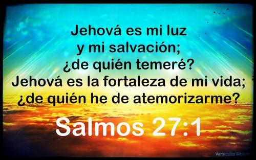 salmos 27
