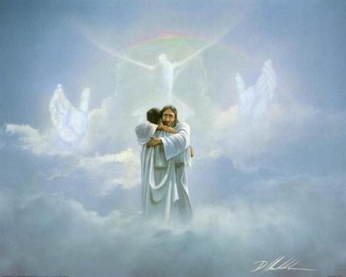 Amor de dios