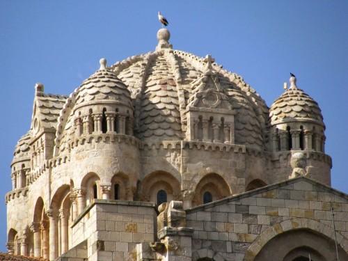 Cimborrio Catedral Zamora