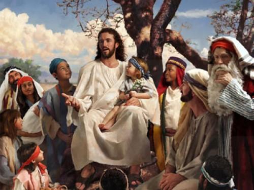 Enseñanzas de Jesús