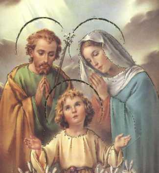 familia-jesus-niño