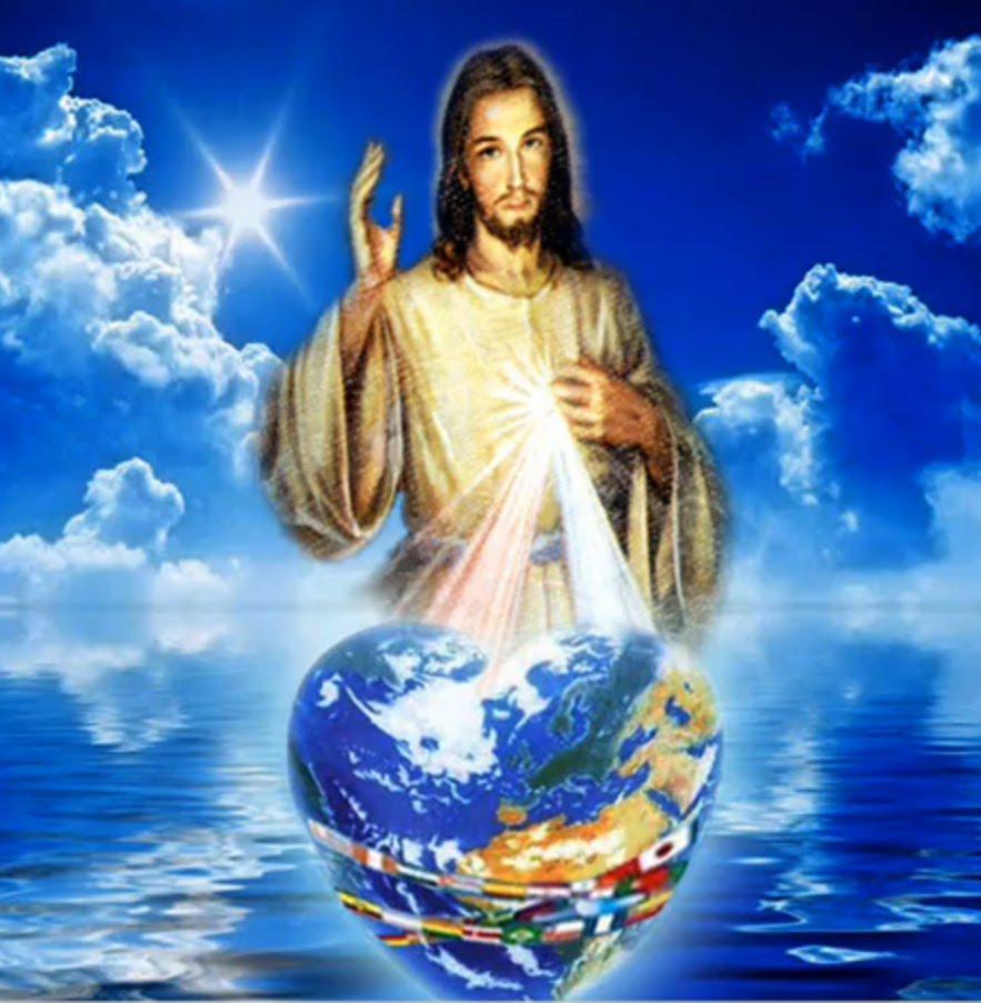 jesus de la misericordia--