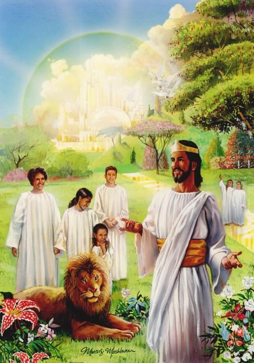 REY JESUS
