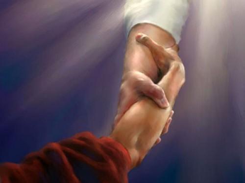 mano de dios