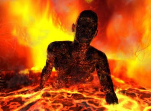 Siete Jovenes que fueron al infierno