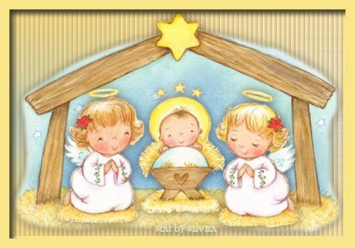 Imagenes navidenas del nino Jesus