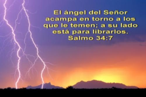 Salmo 34 7