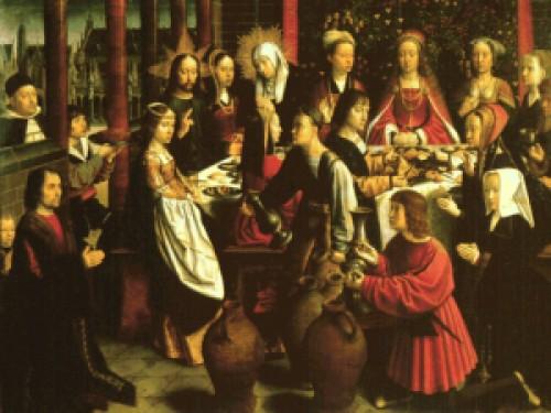 boda de cana