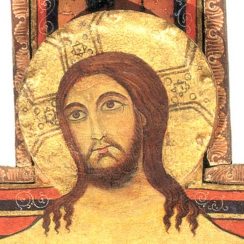 El Rostro de Cristo