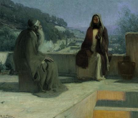 tanner-jesús-y-nicodemo-pintores-y-pinturas-juan-carlos-boveri