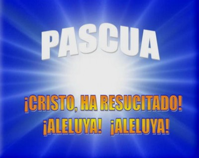 domingo de resurreccion