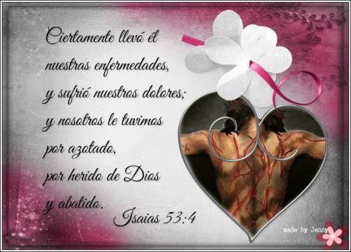 isaias 53:4