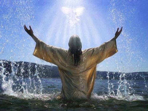 Jesús mi salvador