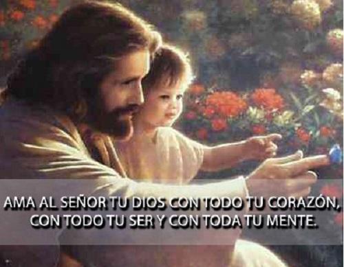 Imágenes religiosas de Jesús