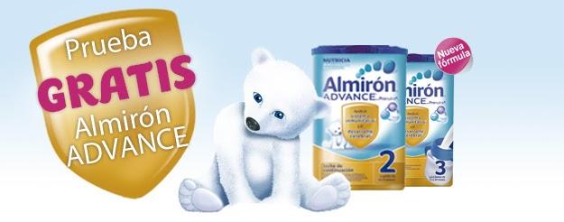 muestras gratis de producto almirón